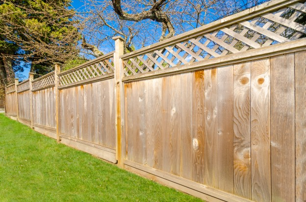 fencing in shropshire