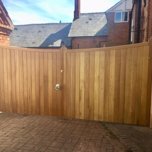 Suffolk Garden Gates