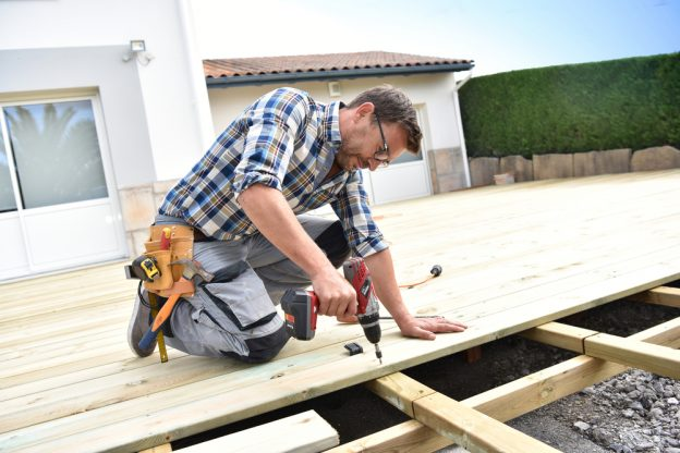 decking-in-time