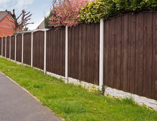 fencing - aggregates